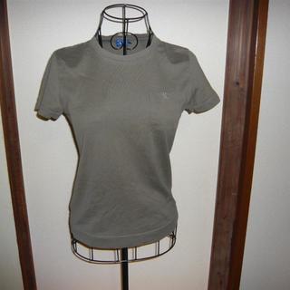 特価!ROPE 半袖Tシャツ カーキ Mサイズ