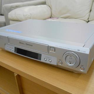 SONY ソニー VHSビデオデッキ SLV-R300  ビデオ...