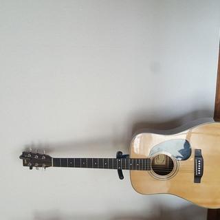HEADWAY アコースティックギター 使用期間 3か月