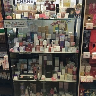 化粧品・香水豊富に取り揃えております★リサイクルマート大橋店です!