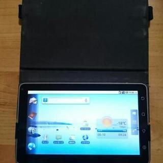 タブレット CAMANGI 3.0 MEGA PIXEL FM600