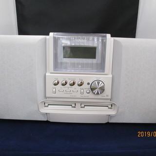 Victor CD・MDプレーヤー NS-W9