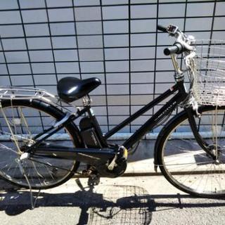 電動自転車YAMAHA27インチPAS City