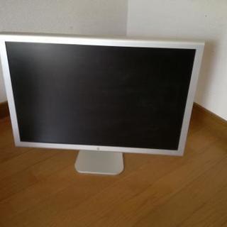 Apple Cinema HD Display 23インチ