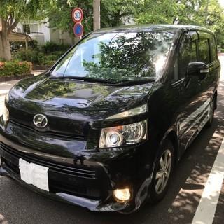 H22 ヴォクシー Z 4.3万キロ 車検2020/10 修復歴...