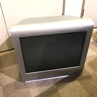 21型 ブラウン管テレビ  シャープ21C-FA70