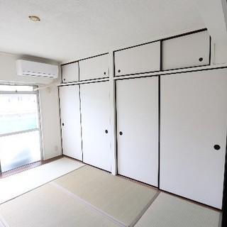 【初期費用ゼロ】下松市、初登場のコンパクトな1DKです【保証会社不...