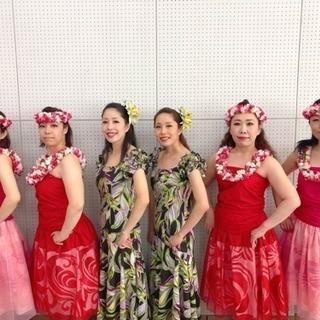 🌴江南ピピア🌴熊谷フラダンス