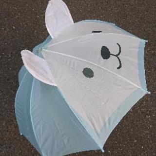 フライングタイガー うさぎの傘