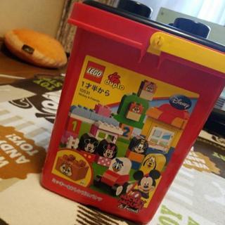 ブロック レゴ LEGO ミッキーマウス