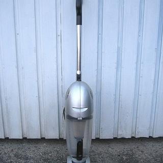 サイクロンクリーナー スティック型・コード式 オーム電機 HC-...