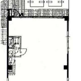 駅近♫敷地内駐車場3台込♫希少な1階テナント♫