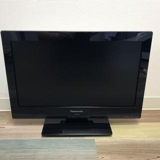 Panasonic テレビ 19型 TH-L19C50