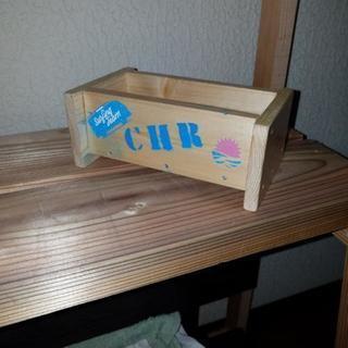 ハンドメイド🔨鉢(木製)