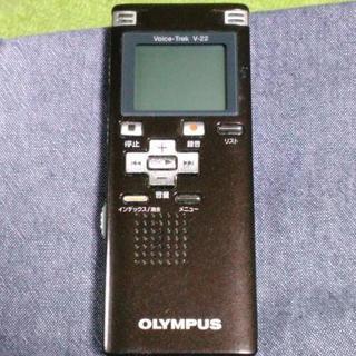 オリンパス ボイスレコーダー