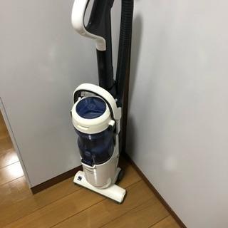 Panasonic 掃除機 2012年製 【東京都狛江市より】