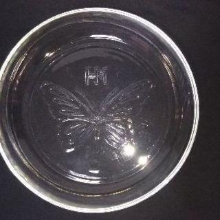 《値下げ》HANAE MORI ガラス皿