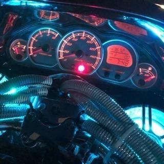 マジェスティc250cc