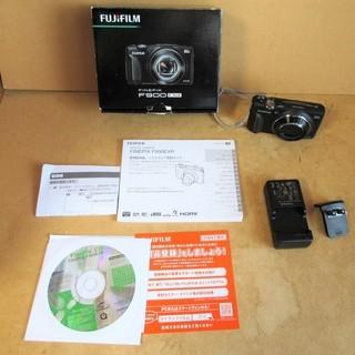 ☆富士フィルム FUJIFILM FinePix F900 EX...