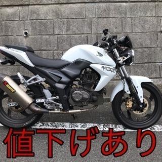 【現状なら14万】MT 125cc  SYM t1