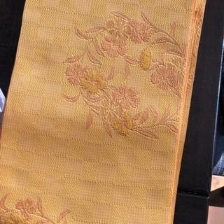 【中古】浴衣 帯