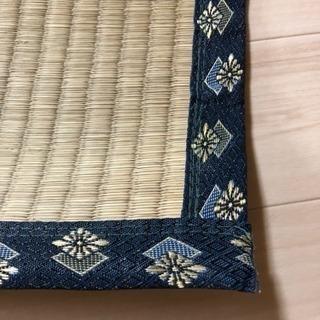たたみ 上敷き  畳の上敷き  8畳 建材 カーペット