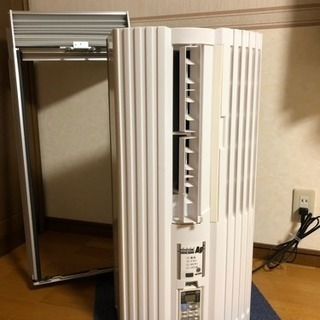 TOYOTOMI トヨトミ ウインドエアコン TIW-A180C