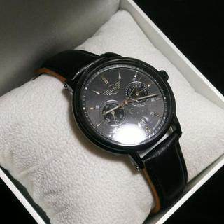 レア  新品  腕時計  メンズ  ブラック