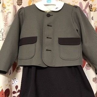 尼崎 立花 めぐみ幼稚園 制服 体操服