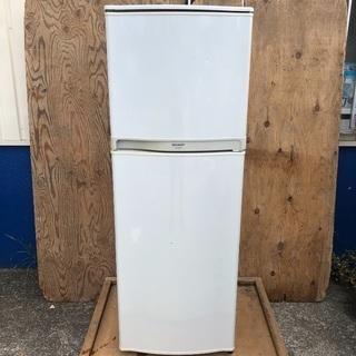 【配送無料】大きめ225L トップフリーザ冷蔵庫 SHARP SJ...