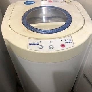 🌈使用回数5回以内‼️3kg洗濯機🌟高年式🎉即受け渡し‼️
