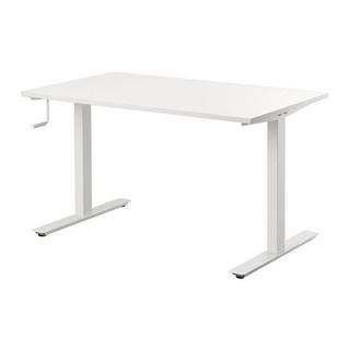 IKEA イケア テーブル SKARSTA スカルスタ デスク 昇...