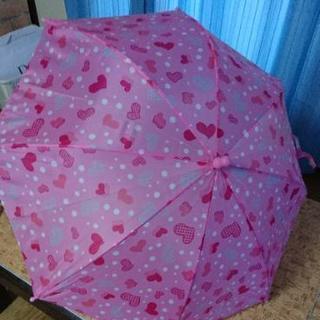 女の子傘size45cm