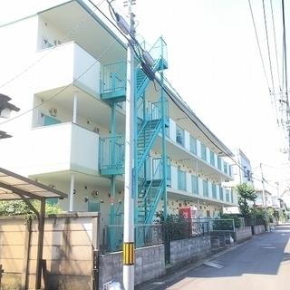 ★デザインリフォーム★JR中央線「西八王子」駅徒歩13分★1R1...