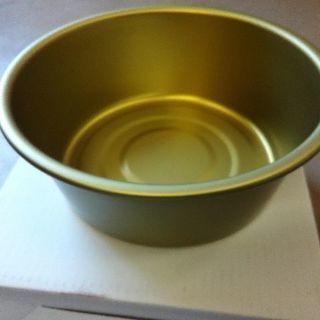 ¥2000*不思議な湯桶  未使用品 箱は汚れ有ります。
