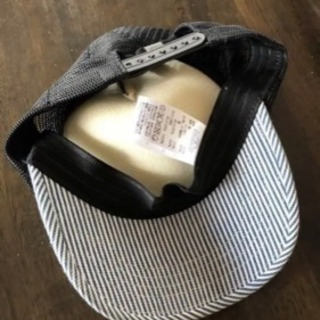 【中古】キッズ帽子  ① - 米子市