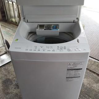 [2018年製TOSHIBA東芝7キロ]訳あり特価⁑リサイクルシ...