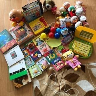 総額¥40,000円以上 おもちゃ絵本まとめ売り