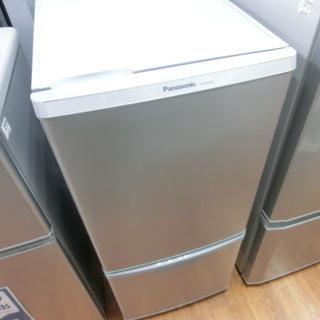 【トレファク府中店】お買い得品!Panasonicの2ドア冷蔵庫!!