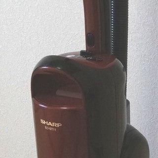 スティック型サイクロン式掃除機 SHARPシャープ POWER ...