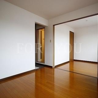 地下徒歩圏内◎管理費¥0・WICで収納たっぷり空間ー♪