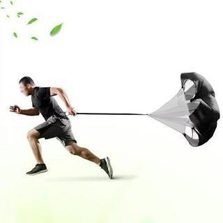 パラシュートトレーニング