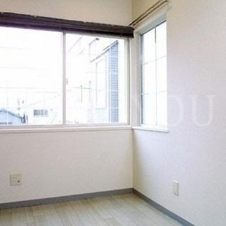 中央区・管理費込みで家賃3万円台!!フリーレント1ヶ月可☆