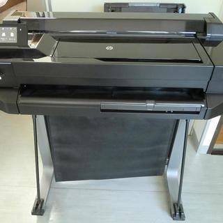 HP DesignJet T520 A1 インクジェットプリンタ...
