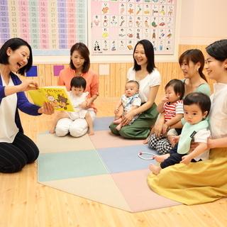7/10大人気♪ベビーパーク無料親子体験イベント in 神戸 垂水