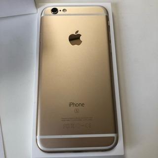 《美品》iPhone 6s 64GB docomo