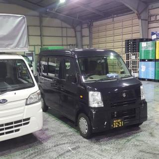 軽貨物のドライバー大募集!!月40万円以上可能