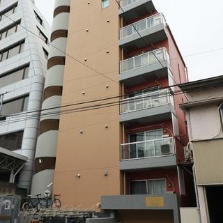 家具家電WIFI付き/敷金・礼金なし/ 恵比寿 マンション(1105)