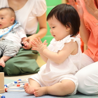 ★ランチ付★ベビーパーク親子体験イベント in川崎 鹿島田