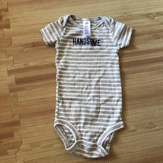赤ちゃん服(Carters、サイズ12months